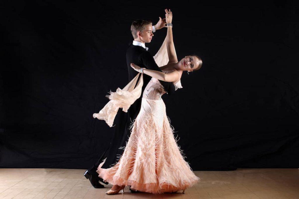 elegant couple ballroom dance blog